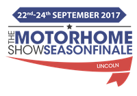 The Motorhome Show Season Finale will take place at Lincoln Shopwground in September