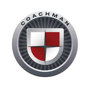 New logo for Coachman