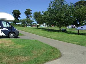Tregarton Park