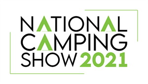 The National Camping Show to launch in March 2021