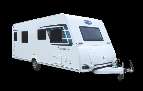 Caravelair Antares 480 2018