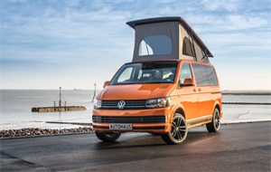 The Autohaus Ashton 94 is a special edition VW campervan
