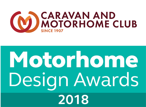Motorhome Award Winners Announced By The Caravan And
