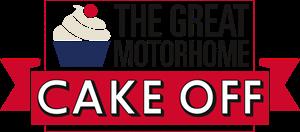 Cake off Logo