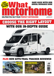 You can now download the July 2021 issue of What Motorhome