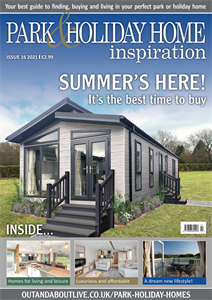 You can download Issue 16 of Park & Holiday Home Inspiration today