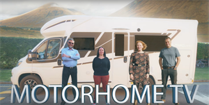 You can now watch Motorhome TV!