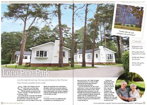 Park review inspiration