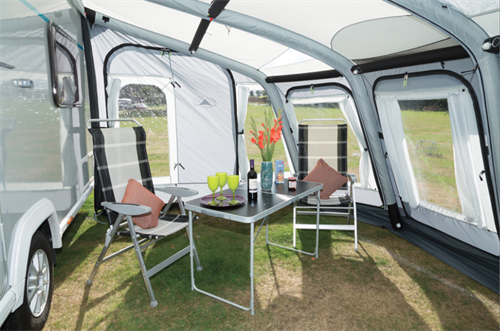 Caravan Awnings And Porches Are Specifically Designed For Use In Different Conditions Example Some Extremely Light Weight Speedy To Build