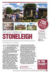 Stoneleigh show preview