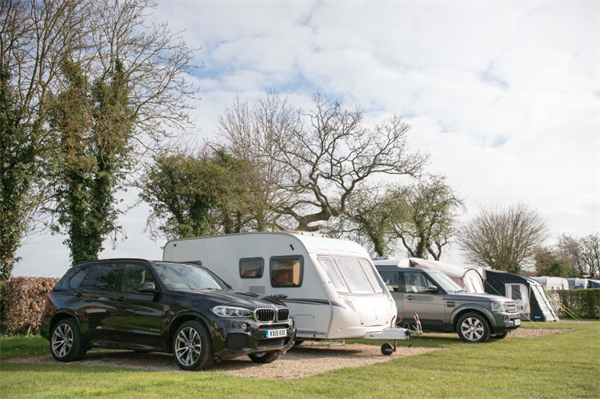 Top tyre advice for caravanning from a 4x4 expert
