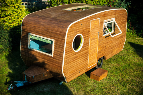 Serious Style Coming From These Cool Caravans For Sale Advice