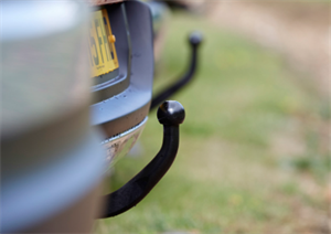 Everything you need to know about your towcar's towbar