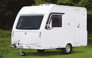 Guide to lightweight caravans for sale