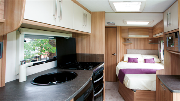 Guide to couples caravans for sale