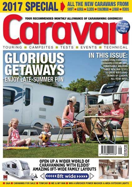 Caravan Sept 16