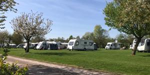 Broadmeadow Caravan & Camping Park