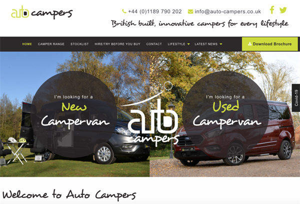 auto-campers.co.uk