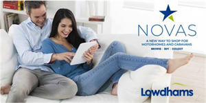 Lowdhams' new Novas scheme reduces contact to a minimum