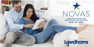 Lowdhams' new Novas scheme reduces contact to a minimum