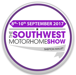 South West Motorhome Show 2017
