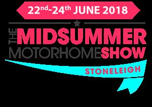 The Midsummer Motorhome Show 2018