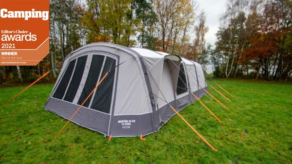 Tent of the year - Vango Anantara III