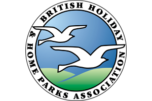 Member of the British Holiday Home and Parks Association