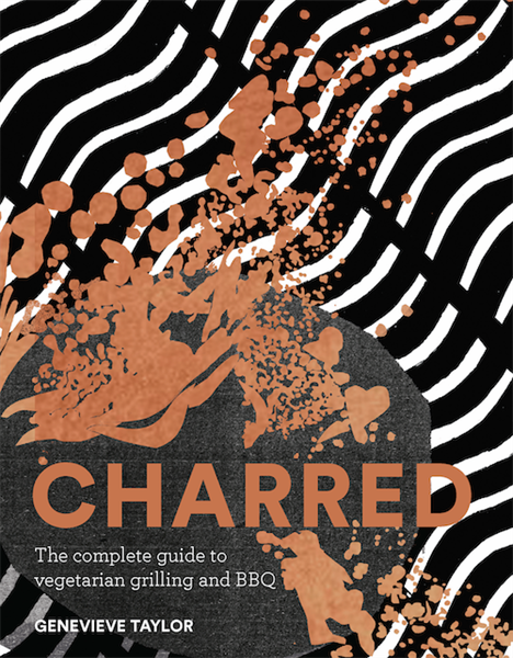 Charred by Genevieve Taylor
