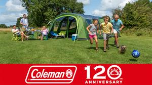 Coleman anniversary
