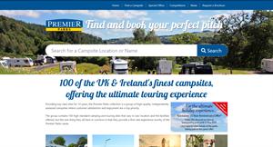New Premier Parks website launched
