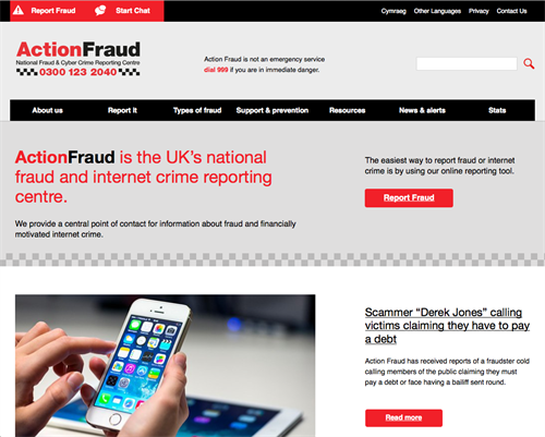 Motorhomers Beware Online Fraud Rising Advice Tips Motorhomes Campervans Out And About Live