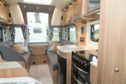 New Bailey Caravans For Sale For 2016 Advice Amp Tips