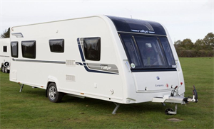 Guide to summer caravan care