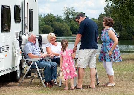 Five essential safety caravan accessories