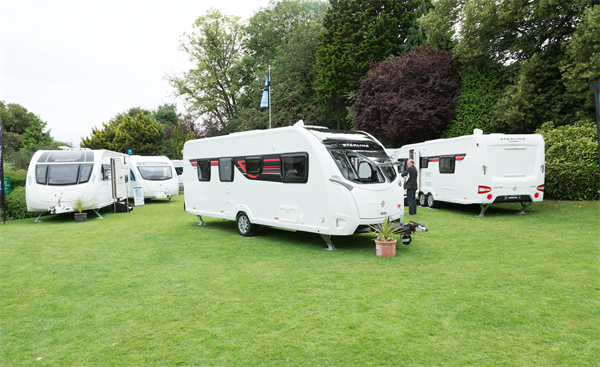 New Swift Group caravans for sale for 2016 - Advice & Tips