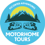 A new escorted motorhome tours service has been launched