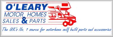 O'Leary Motorhomes