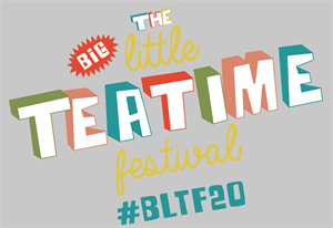 The Big Little TeaTime Festival will keep the little ones (and big ones!) entertained