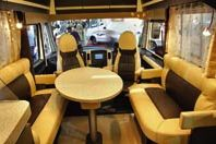 Le Voyager Homeur (2008) - motorhome review