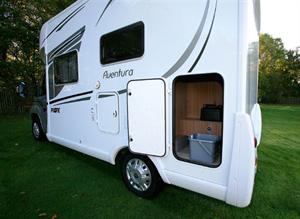 Pilote aventura p606 la reviews motorhomes campervans out pilote aventura p606 la asfbconference2016 Image collections