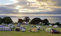 Trwyn Yr Wylfa Camp Site