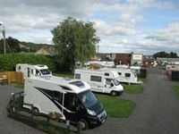 Robsons The Paddock Touring Park - Wolsingham