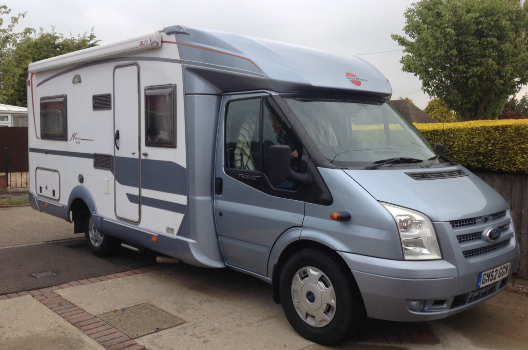 Fixed Double Bed Motorhome Layouts Buyers Guide New