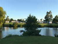 Homestead Lake Park
