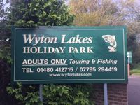 Wyton Lakes Holiday Park (Adults only)