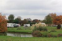 Fairfields Farm Caravan & Camping Park
