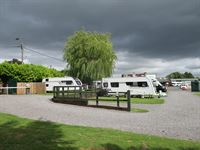 The Paddock Touring Park