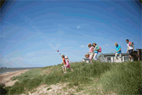 Waldegraves Family Holiday Park