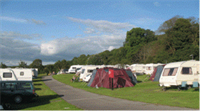 Silvercraigs Caravan and Camping Site